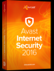 Prodám Avast internet security 2016