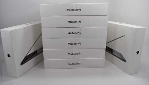 Apple Macbook Pro RETINA 15.4 2.8 G